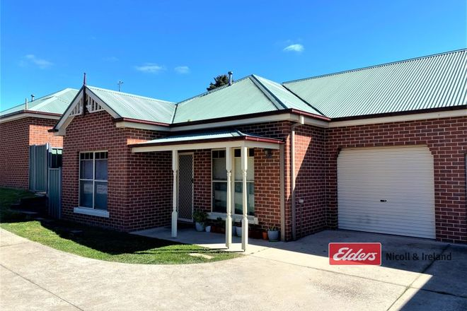 Picture of 3 /151 Lambert Street, BATHURST NSW 2795