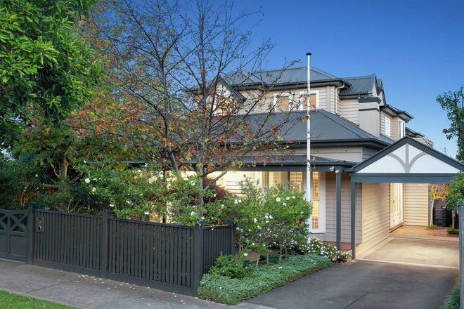 Picture of 19 Milton Street, CANTERBURY VIC 3126