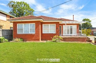 Picture of 33 Henry Lawson Drive, Peakhurst NSW 2210