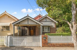 Picture of 36a Seymour Street, Croydon Park NSW 2133