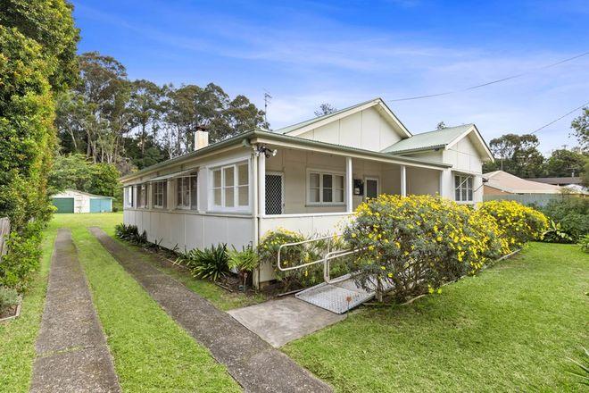 Picture of 12 Herarde Street, BATEMANS BAY NSW 2536