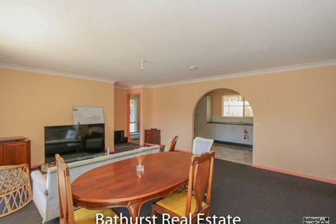 Picture of 2/357a Rankin Street, BATHURST NSW 2795
