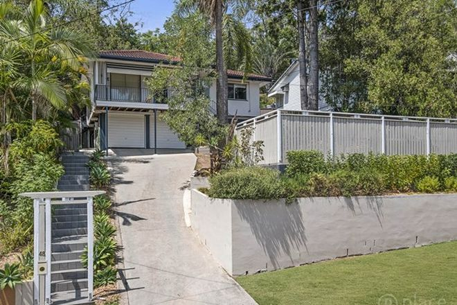 Picture of 48 Oberon Street, MORNINGSIDE QLD 4170