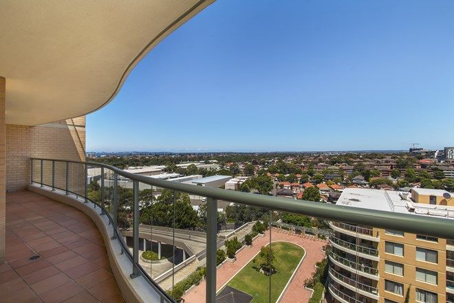 Picture of 1403/5 Rockdale Plaza Drive, ROCKDALE NSW 2216