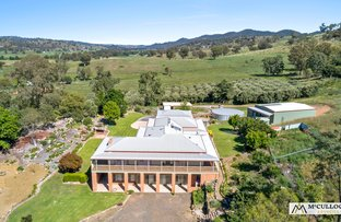 Picture of 321 Ogunbil Road, Dungowan, Tamworth NSW 2340