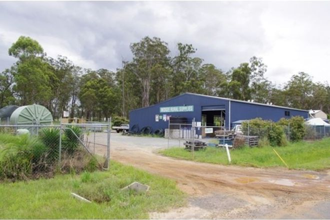 Picture of 12 Tooth Drive, WIDGEE QLD 4570