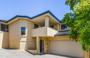 Picture of C/100 Manning Street, Scarborough WA 6019