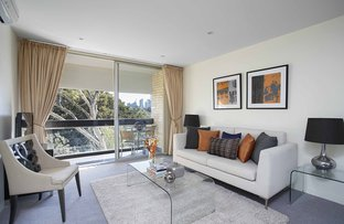 Picture of 508/8 New McLean Street, Edgecliff NSW 2027
