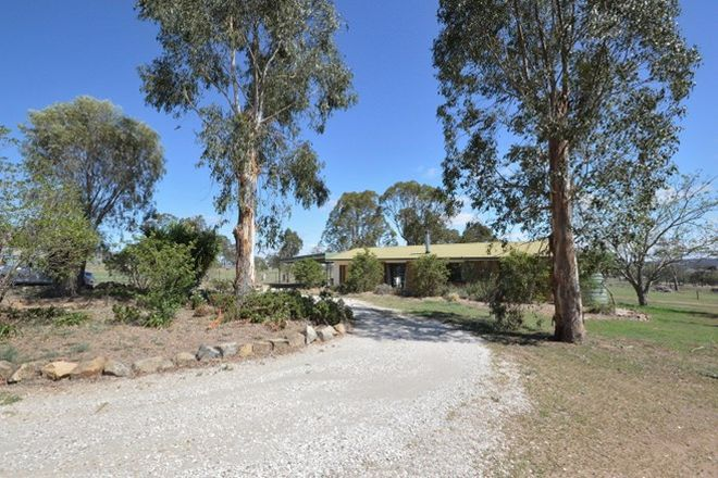 Picture of 172 Warner Street, ROSENTHAL HEIGHTS QLD 4370