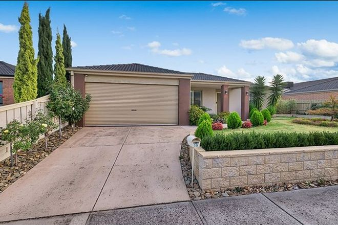Picture of 15 Ebony Street, CRANBOURNE VIC 3977