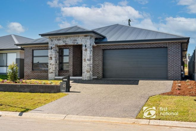 Picture of 40 Red Baron Road, CHISHOLM NSW 2322