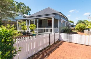 Picture of 4 Walton Street, North Toowoomba QLD 4350