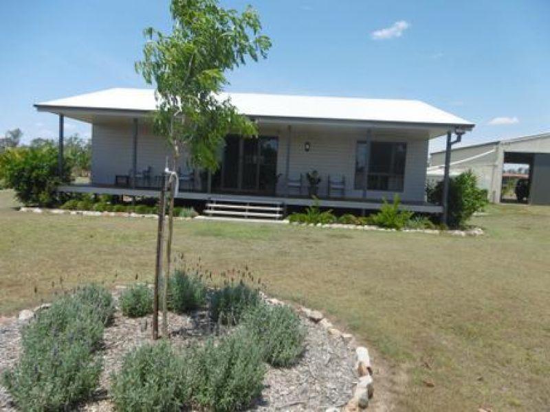 8 Flynn Drive, Redridge QLD 4660, Image 0