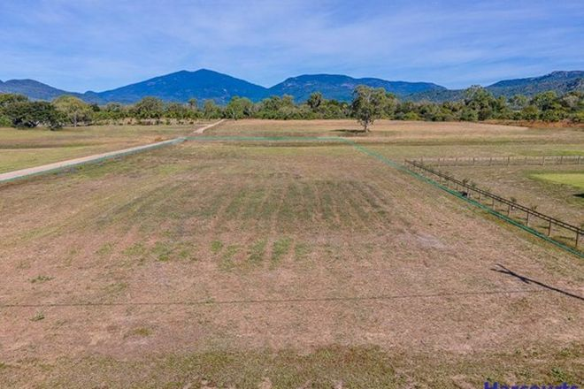 Picture of Lot 3, 122 Barnham Road, NOME QLD 4816