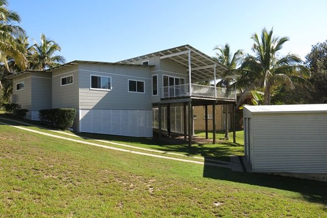Picture of 51 Carlo Circle, RAINBOW BEACH QLD 4581