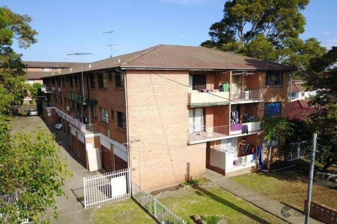 Broomfield Street, CABRAMATTA NSW 2166