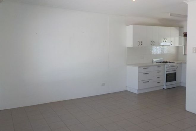 Picture of 1/5 Knuckey Street, BRAITLING NT 0870