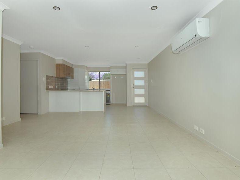 3/329 Bridge Street, Newtown QLD 4350, Image 1