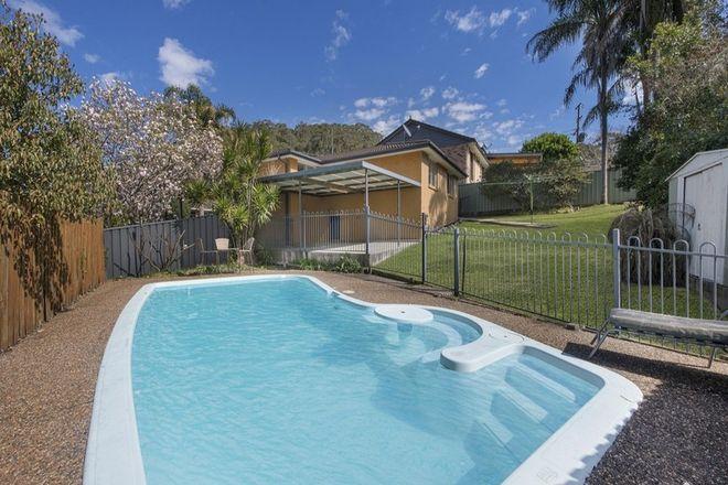 Picture of 3 Arunta Road, TUGGERAH NSW 2259