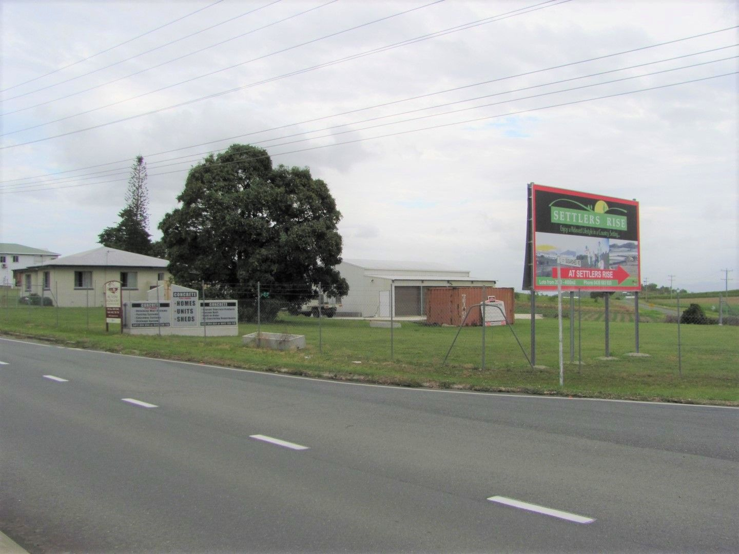 971 Bruce Highway, Farleigh QLD 4741, Image 1