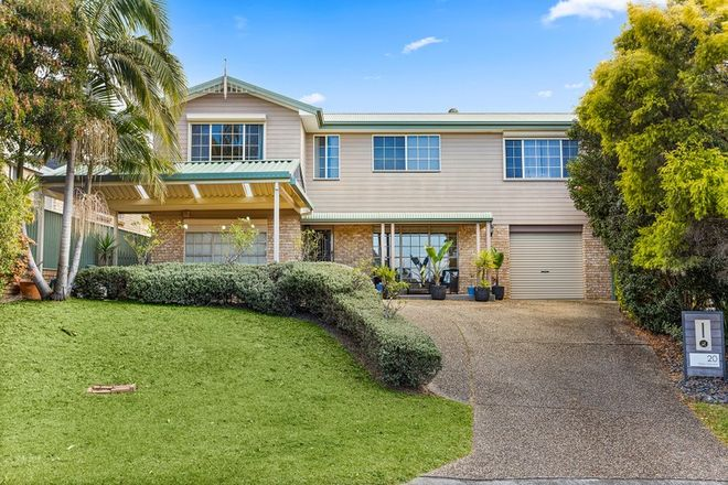 Picture of 20 Halley Crescent, WOONONA NSW 2517