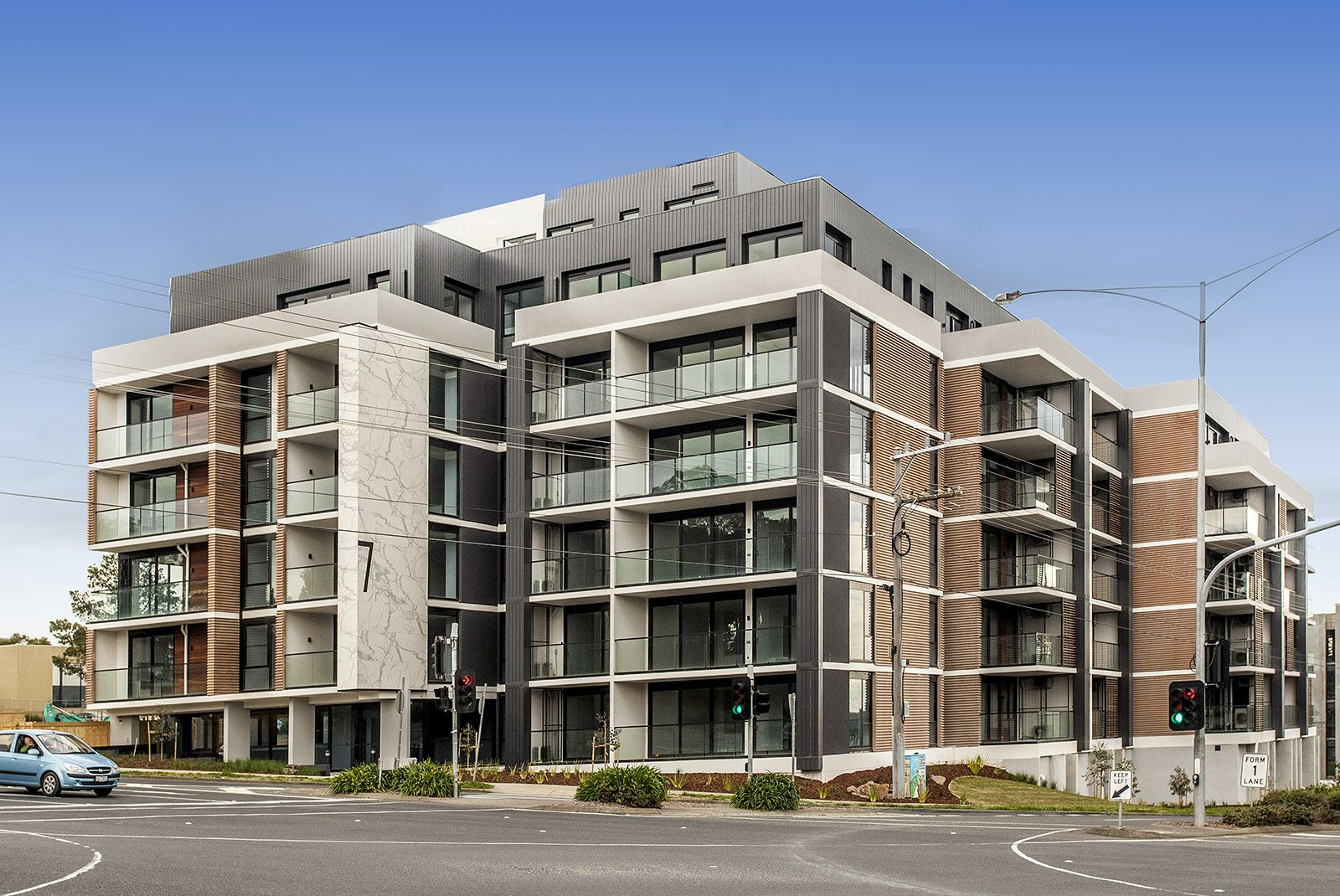 311/7 Red Hill Terrace, Doncaster East VIC 3109, Image 0