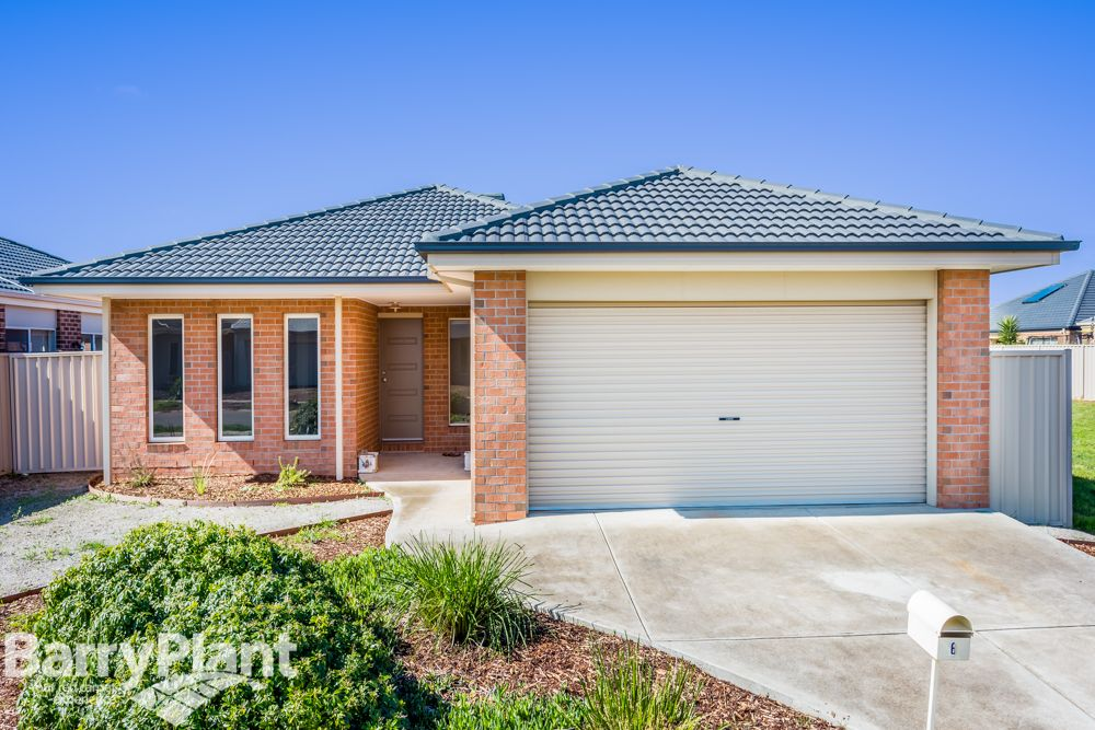 6 Grenache Street, Point Cook VIC 3030, Image 0