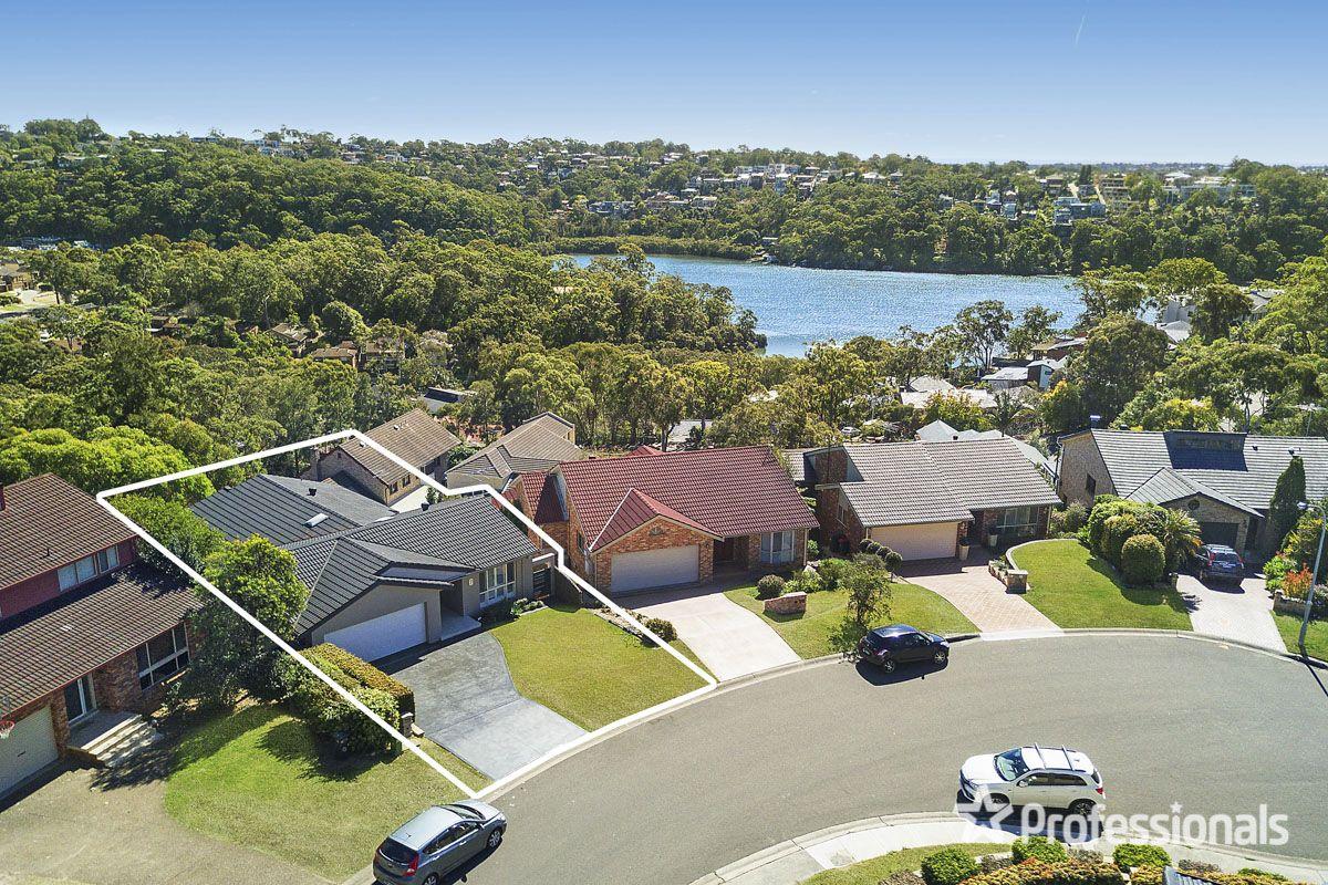 7 Flint Place, Illawong NSW 2234, Image 1