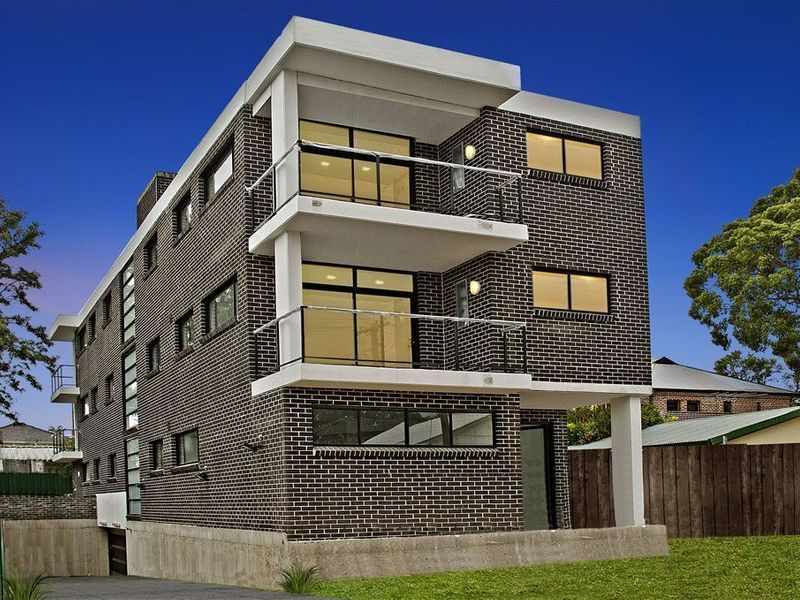 3/1 Dixon Street, Parramatta NSW 2150, Image 0