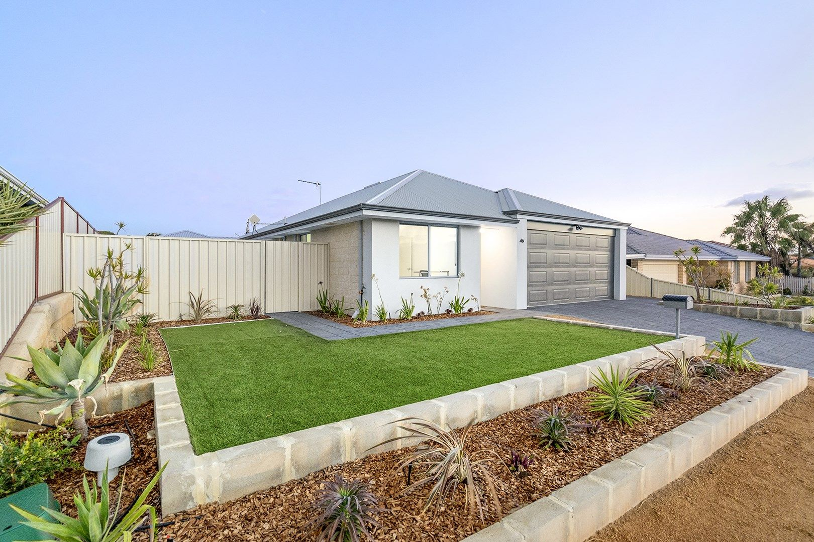 46 Rother Rd, Cape Burney WA 6532, Image 1