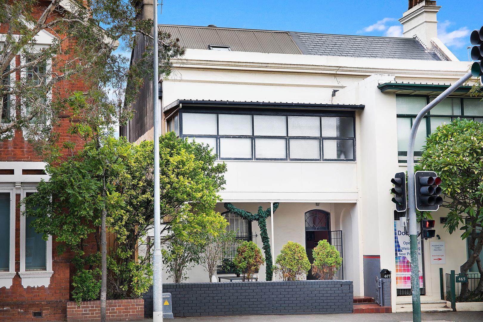 467 Oxford Street Street, Paddington NSW 2021, Image 0