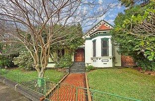 Picture of 207 Trafalgar  Street, Stanmore NSW 2048