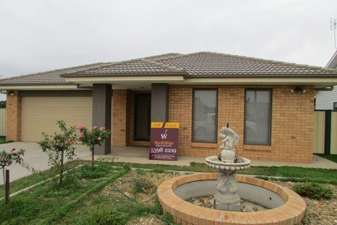 Picture of 54 Cumming Avenue, BIRCHIP VIC 3483