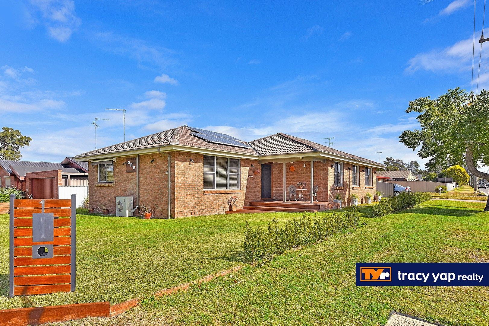 1 Berger Road, South Windsor NSW 2756, Image 0
