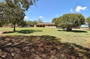 134 Old Dalrymple Road, Toll QLD 4820