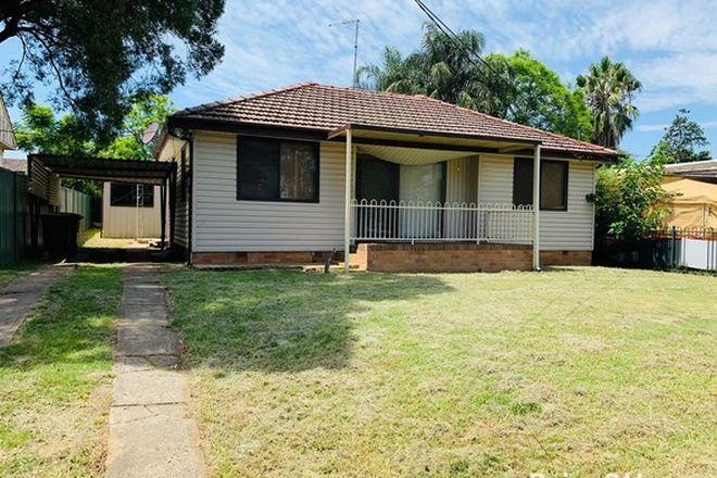 Picture of 17 Talasea Street, WHALAN NSW 2770