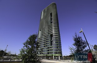 Picture of 1807/1 Brushbox Street, Sydney Olympic Park NSW 2127