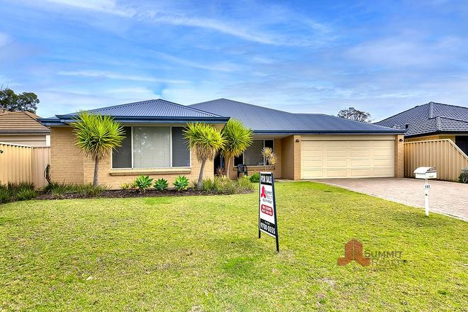 Picture of 162 Hornibrook Road, DALYELLUP WA 6230