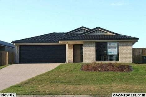 40 McGahey Street, Rothwell QLD 4022, Image 0