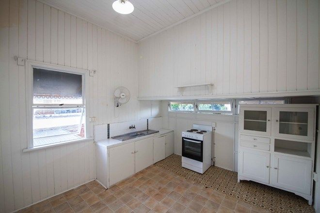 Picture of 267 Kent St, MARYBOROUGH QLD 4650