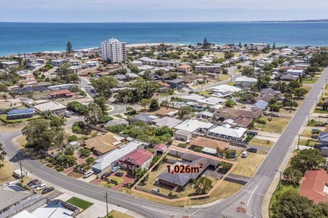 Picture of 92 Leighton Road, HALLS HEAD WA 6210