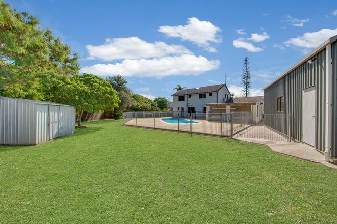 Picture of 18 ORMISTON STREET, CLINTON QLD 4680