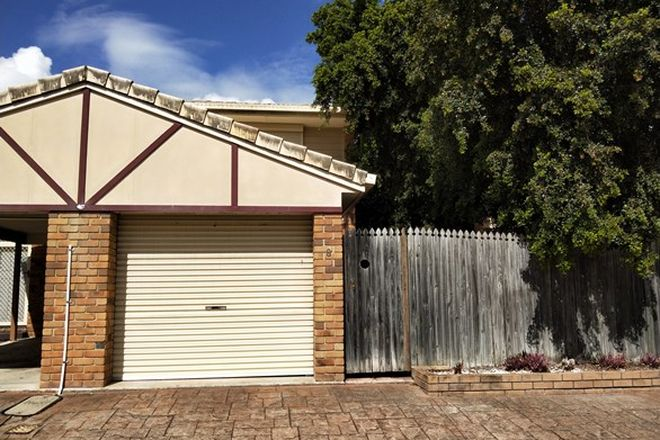 Picture of 8/26 Pine Avenue, BEENLEIGH QLD 4207