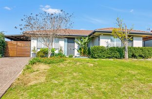 Picture of 4 Trent Place, Hassall Grove NSW 2761