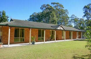Picture of 140 McIntyres Lane, Gulmarrad NSW 2463