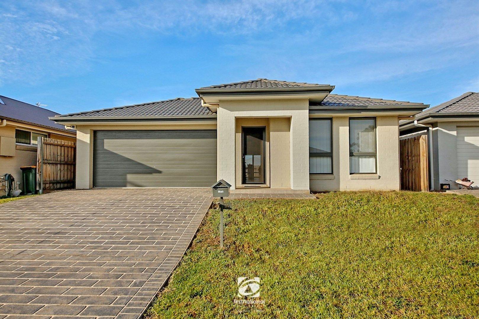 36 Asimus Circuit, Elderslie NSW 2570, Image 0