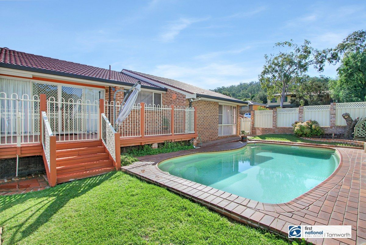 7 Eucalypt Avenue, Oxley Vale NSW 2340, Image 2