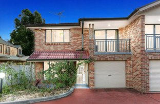 Picture of 5/193A Epsom Road, Chipping Norton NSW 2170