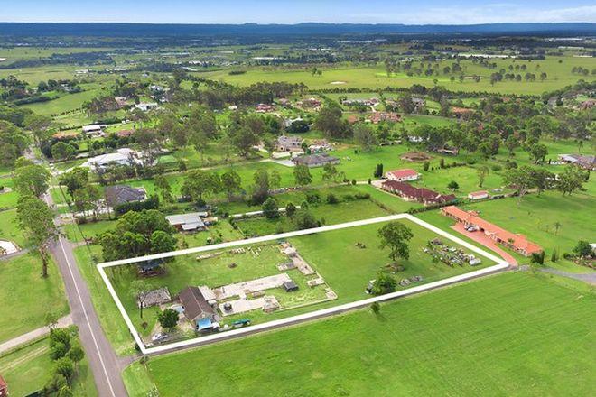 Picture of 100-104 Mount Vernon Road, MOUNT VERNON NSW 2178