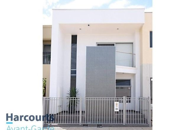 Picture of 42 Harvey Circuit, MAWSON LAKES SA 5095